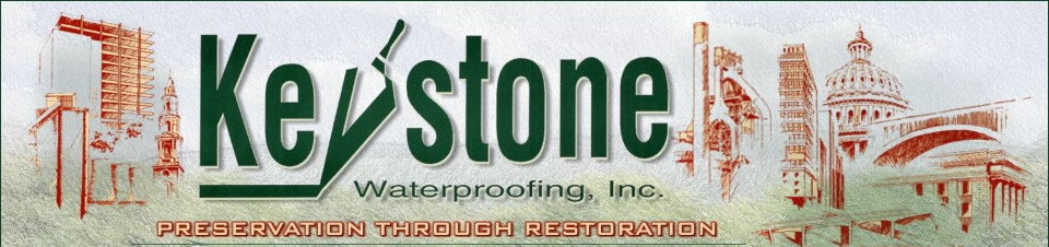 Keystone Waterproofing, Inc. - Preservation Through Restoration