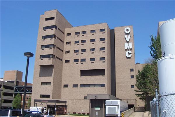 restoration of medical centre